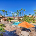 Welk Resorts Palm Springs