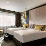 惠灵顿索菲特酒店