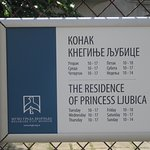 Photo of Residence of Princess Ljubica (Konak Kneginje Ljubice