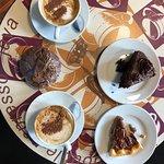 Evelyn's Coffee Barの写真