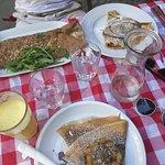 Foto van Cafe Creperie Melt