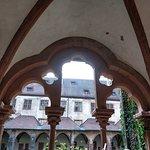Kloster Bronnbach Photo