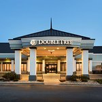 DoubleTree by Hilton Hotel Detroit - Novi