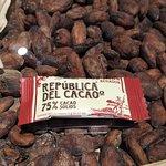 Foto de Republica del Cacao - Centro Histórico de Quito