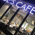 Joe's Cafe Foto