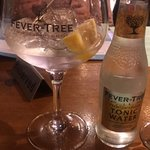 Stratford Gin and Tonic