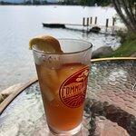 Bild från The View Restaurant at the Mirror Lake Inn