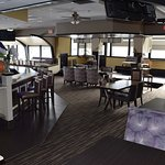 The River Rock Lounge!