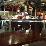 ภาพถ่ายของ Central Chidlom Food Loft