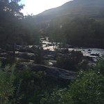 صورة فوتوغرافية لـ The Falls of Dochart Inn