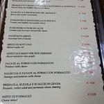 Bilde fra Panetteria-Pizzeria Franco