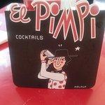 El Pimpiの写真