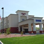 Hampton Inn Geneseo