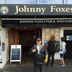 Photo of Johnny Foxes