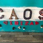 Foto van Caos Ibiza