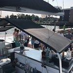 Foto de Nauti-Cat Cruises