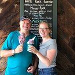 Foto de Bedford Farms Ice Cream