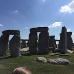 Recent trip to Stonehenge.