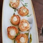 Foto di Limanaki Fish Restaurant