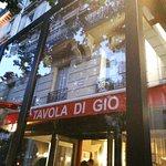 Foto de Tavola Di Gio