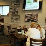 Foto de Red Fox Diner