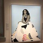 صورة فوتوغرافية لـ National Portrait Gallery