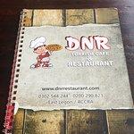 DNR 터키쉬 레스토랑의 사진