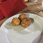 Foto van Sunset Restaurant