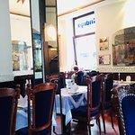 Foto de Indigo Indian Restaurant