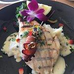 Foto van Lahaina Fish Co