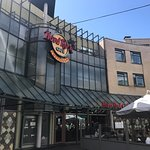 Hard Rock Cafe Amsterdamの写真