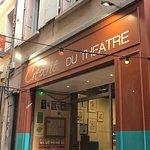 Φωτογραφία: Crêperie du Théâtre