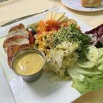Photo of Restaurant zum Goldenen Lowen