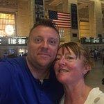 Billede af Grand Central Terminal