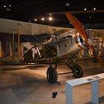 Bristol's impact on WW1 flight