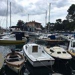 Foto di Yacht Club
