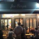 Photo of Joe Burger