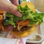 Foto de Teddy's Bigger Burgers