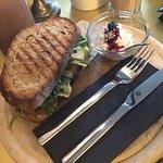 Foto de Covent Garden Coffee House