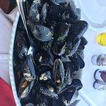 Fotografija – Restaurant & Caffe Bar Bella Vista