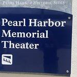 Pearl Harbor Memorial Hawaii