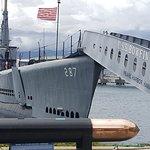 BOWFIN submarine Pearl Harbor Hawaii
