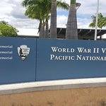Welcome to Pacific National Monument Honolulu HI