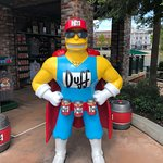 Foto van Universal Orlando Resort