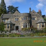 Superb Country House Hotel