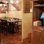 Photo of Restaurant Hisa Pod Gradom