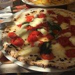 Pizza senza glutine, Margherita d.o.c.!