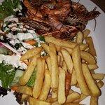 Foto di Visrestaurant De Tjotter