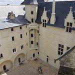 صورة فوتوغرافية لـ Château-Musée de Saumur