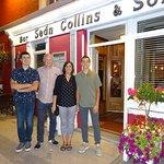 Sean Collins Pub in Adare